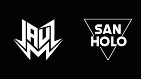 san holo jauz jauz and san holo tease hot new unreleased collaboration