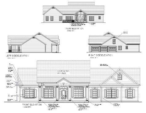 plan of house house plan 92444 at familyhomeplans