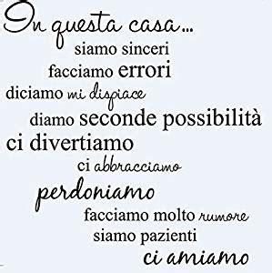 testo un dio personale lifeup disegn originale adesivo murale frase in italiano