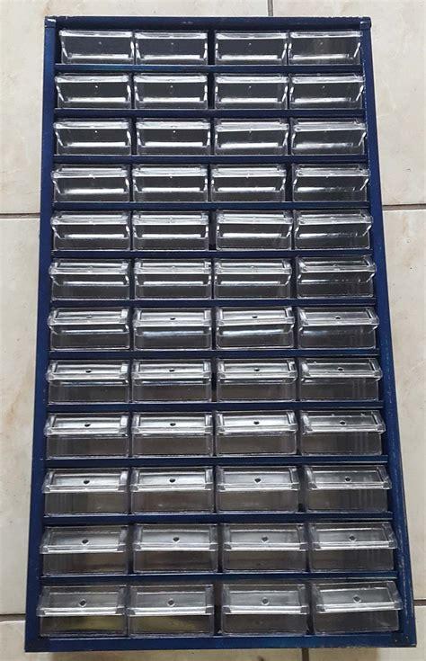 Baru Surbex T Isi 6 Tablet jual isi 48 slot box racco rak komponen