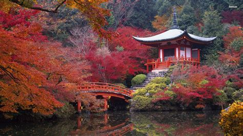 Japanische Tapete by Kyoto The Best Destination In Japan Gets Ready