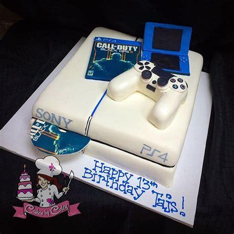 playstation cake ideas  pinterest games