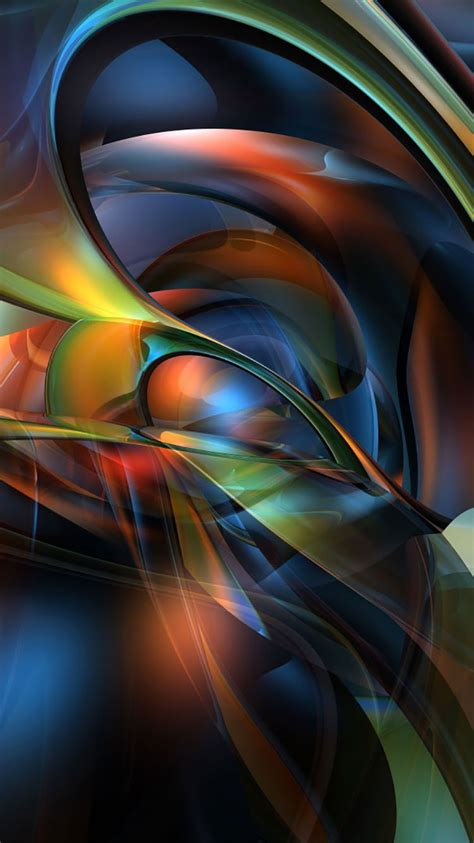 layout artist 3d 75 hd abstract iphone backgrounds