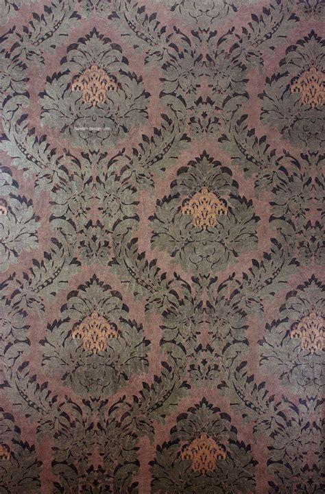 tapeten design tapeten design barock osborne und rezzonico kaufen