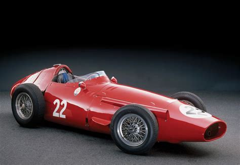 maserati 250f added to leggenda e passione