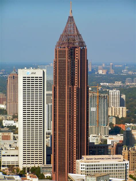 in atlanta opinions on list of tallest buildings in atlanta