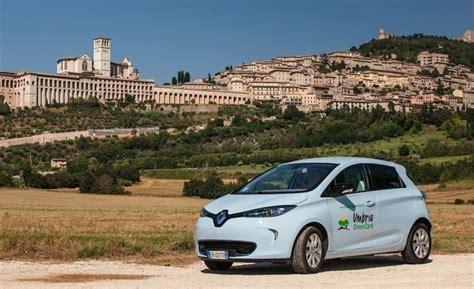 umbria green festival raduno mobilit 224 elettrica in umbria