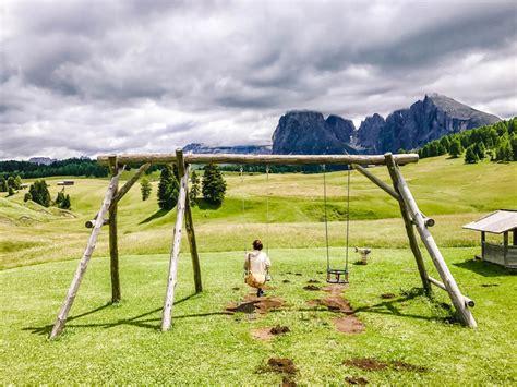 ufficio turismo ortisei weekend romantico cosa fare all alpe di siusi in estate