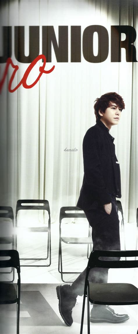 Official Photocard Ryeowook picts hq scan photocard junior part 2