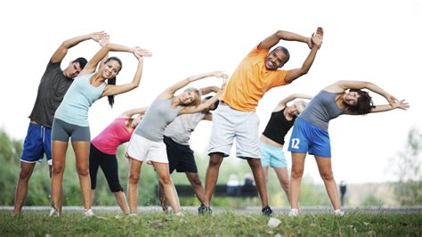 weight management and exercise warm up exercises motivation weight management