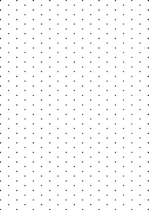 printable isometric paper a4 download isometric paper dots for free tidyform