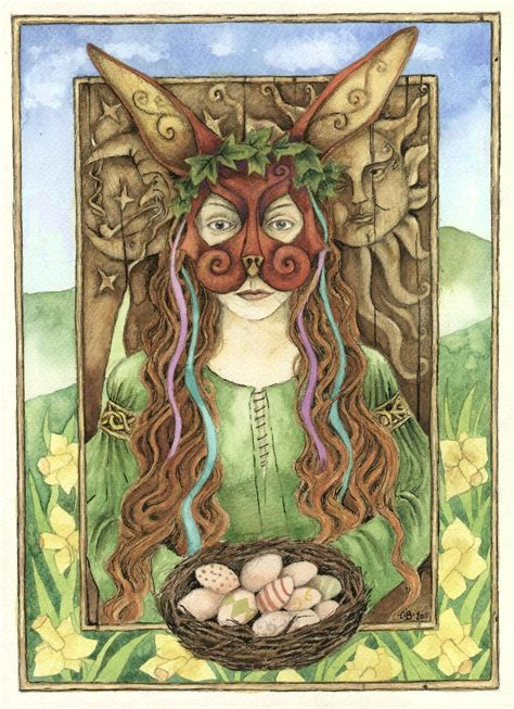 goddess easter history for atheists easter ishtar eostre and eggs