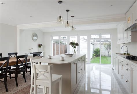 Dillons Kitchens by Solid Ash Painted Kitchen Co Dublin