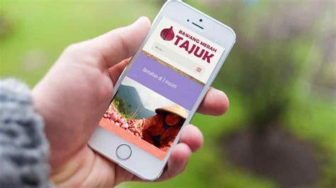 Bibit Bawang Merah Unggulan jasa pembuatan website bisnis ukm bawang merah tajuk