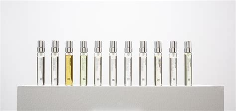 Scent Design by Hyper Scent From Design To Ngv