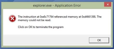 What Is Explorer Exe And What Causes Explorer Exe Error