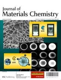 J Mat Chem the ulijn nanoscience at asrc cuny