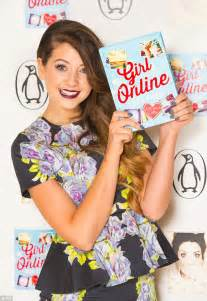 Zoella Quits The Internet After Admitting She Used A Ghostwriter For Girl Online Book Daily