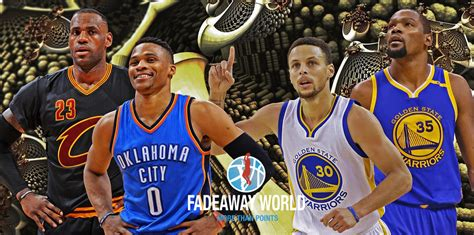 best players in the nba top 20 best nba players in the world fadeaway world