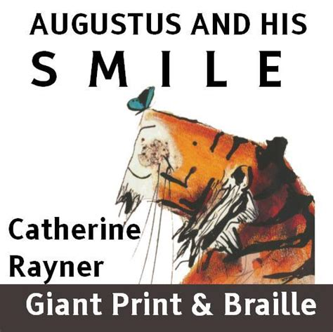 augustus does his bit books augustus and his smile