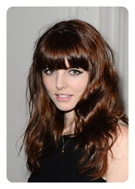 chestnut color hair 69 beautiful chestnut hairstyles to make your look pop