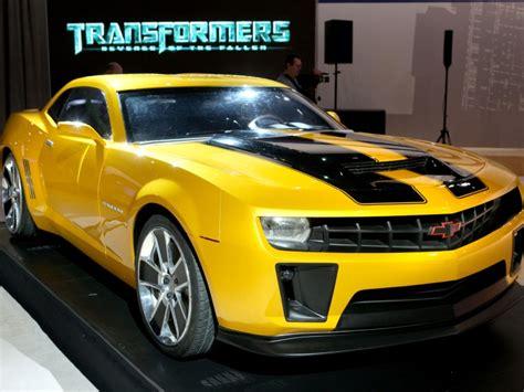 10 Special Edition Camaros   Autobytel.com
