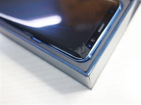 Samsung S8 Docomo 開放倉庫 中古 docomo samsung galaxy s8 sc 02j coral blue 163