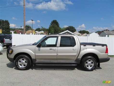 2004 ford sport trac 2004 ford explorer sport trac 4x4 review