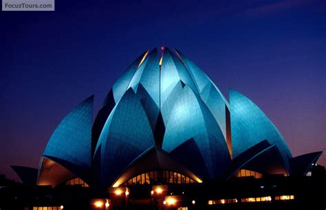 Lotus Temple Facts Most Indian Landmarks Indian Landmarks List