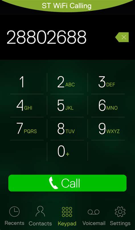 android wifi calling android wifi calling app sprint
