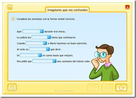 preguntas en pasado simple sin auxiliar coleydeporte el verbo formaci 211 n de verbos y otros
