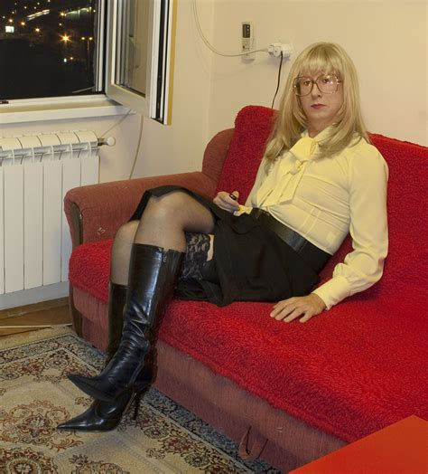 fat crossdresser flickr in boots the world s best photos by flekica cd flickr hive mind