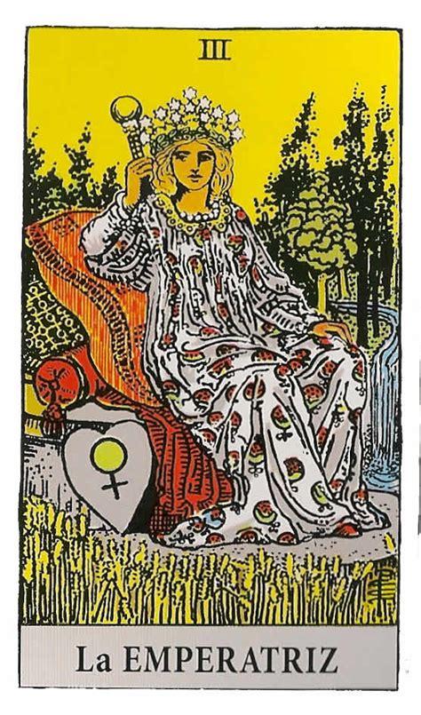 libro la emperatriz de los la emperatriz tarot tarot gratis