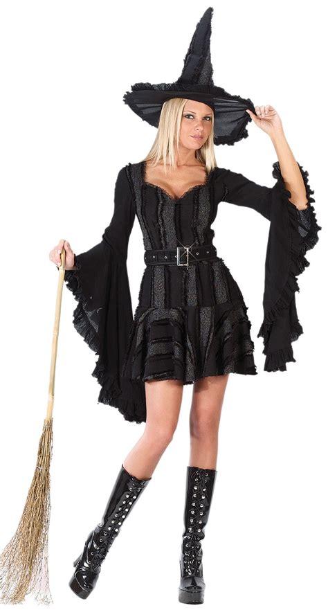 Wardrobe Witch by Confira Fantasias De Bruxinhas Para Festa De