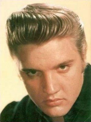 what kind of black hair dye did elvis use 32 hysteria inducing facts about elvis presley