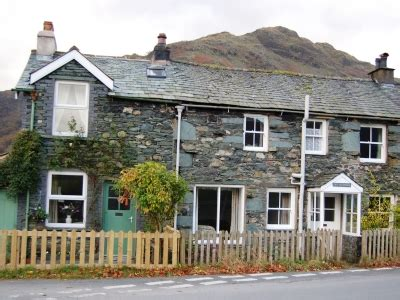 Rosthwaite Cottages by Cottage Cottages In Borrowdale And Buttermere