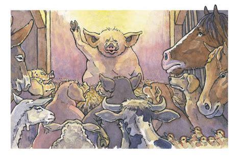 animal farm york notes the animal rebellion shivers 4 fast break pro basketball 2013