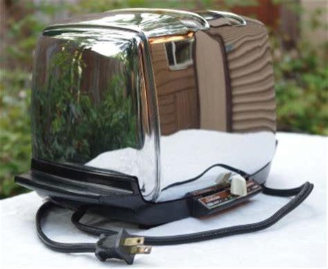 Sunbeam Toaster Parts Parts Or Repair Vintage Sunbeam 20 3 Radiant Control