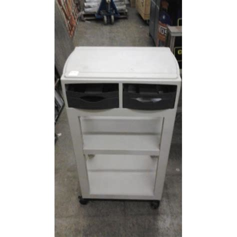 printer storage cabinet copier printer rolling storage cabinet 14 5 x 20 5 x 36