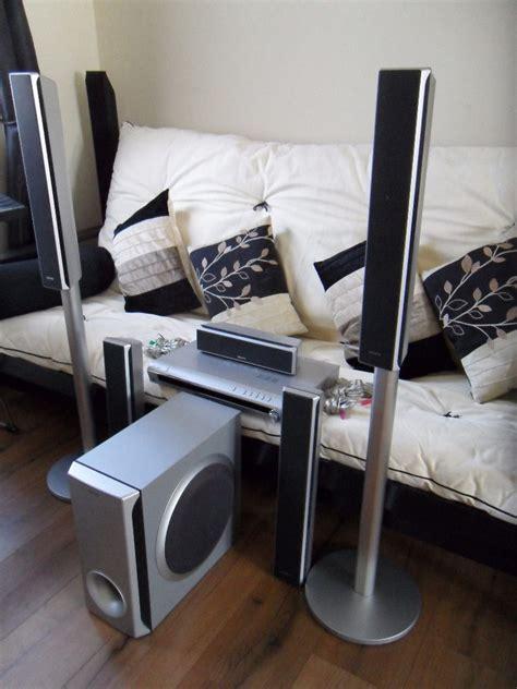 sony dav dz500f home theater cinema system surround sound