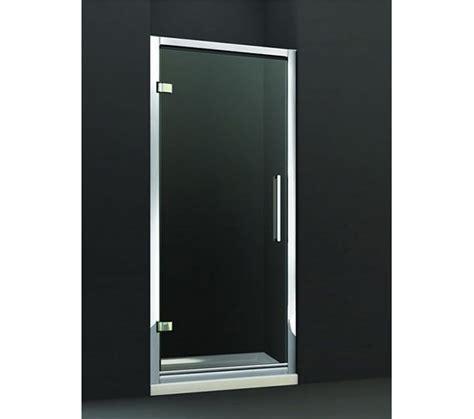 Shower Door Supplies Merlyn 8 Series 700 X 1950 Hinge Shower Door M81201