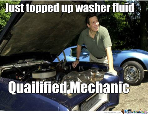 Car Guy Meme - non car guys be like