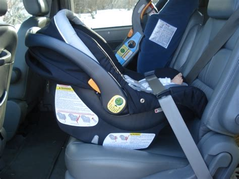 infant car seats no base needed infant car seat seat belted with no base babycenter