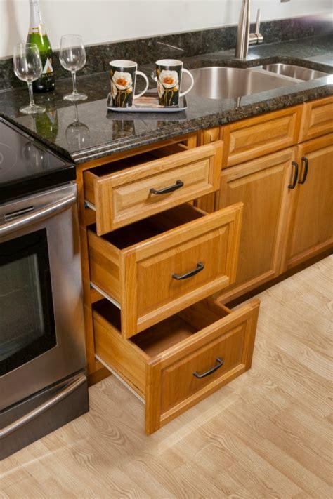 assembled kitchen cabinets shop pre harvest oak pre assembled kitchen cabinets