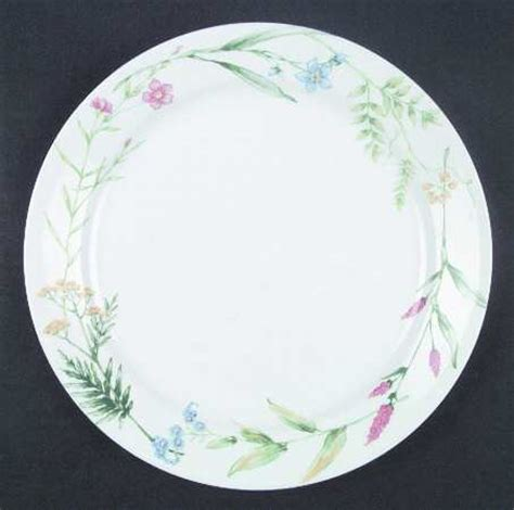 corelle flower pattern corning my garden corelle at replacements ltd page 1