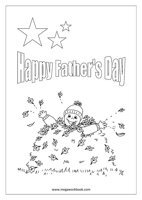 fathers day coloring sheets free coloring sheets s day megaworkbook