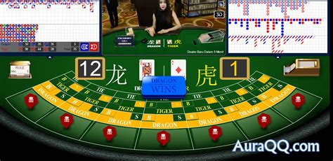 aura casino judi kasino  terbesar