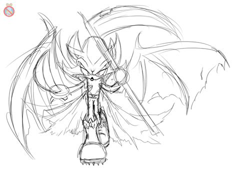 doodle how to make demons shadow doodle by shadowhatesomochao on deviantart