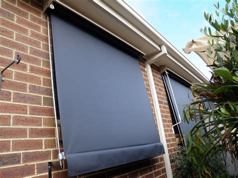 Exterior Blinds And Awnings Window Blinds Sunshade Awnings