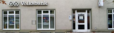 Steinach Vr Bank Bad Kissingen Bad Br 252 Ckenau Eg